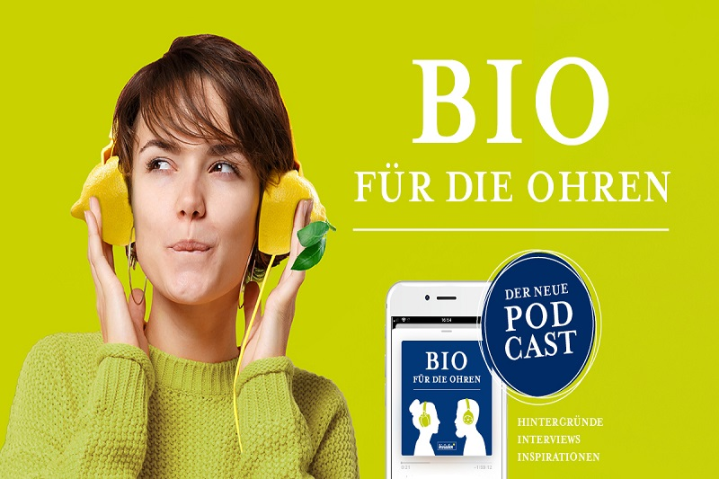 Podcasts und Interessantes
